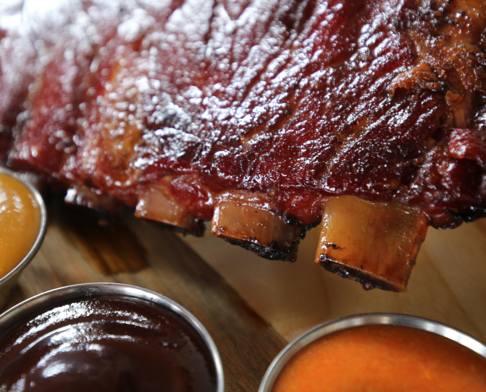 Slab of Ribs